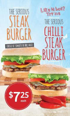 Steakburgershomepage
