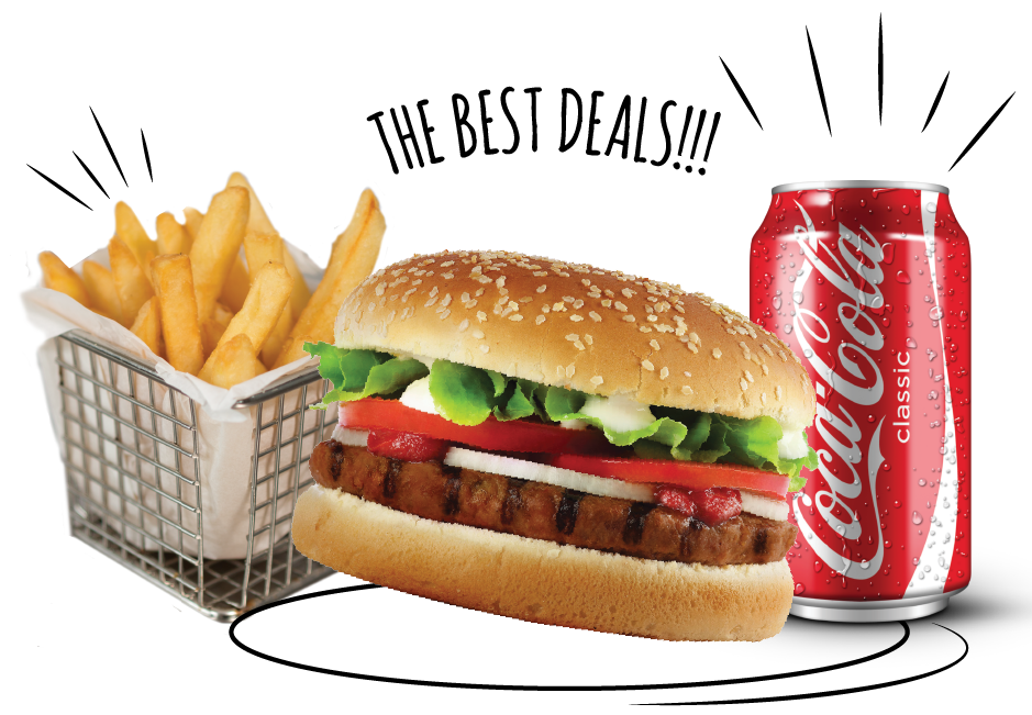 Food Delivery Gympie